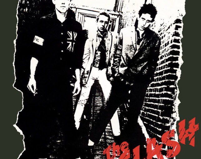 LOOKING BACK AT…THE CLASH by THE CLASH