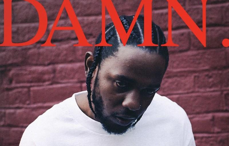 ALBUM REVIEW: DAMN. by KENDRICKLAMAR