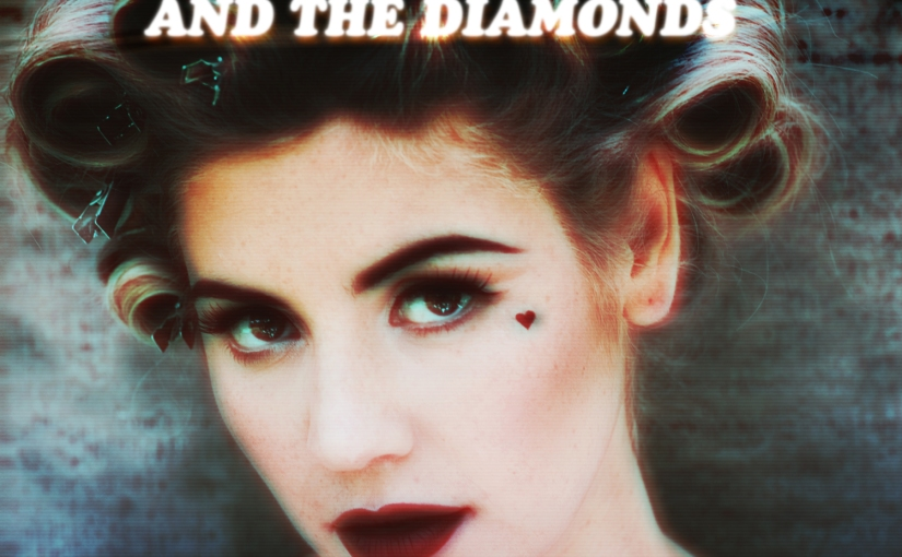 Looking Back At…Electra Heart by Marina and the Diamonds