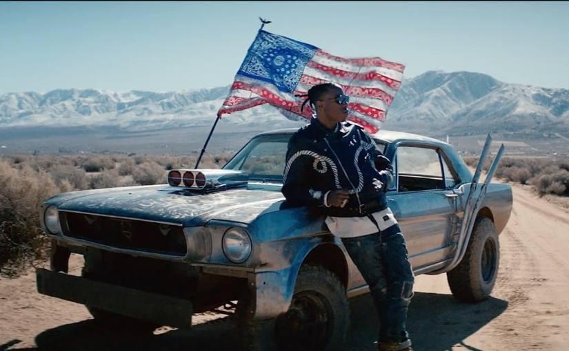 ALBUM REVIEW: ALL-AMERIKKKAN BADA$$ by JOEYBADA$$