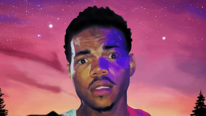 Looking back at…Acid Rap by Chance The Rapper