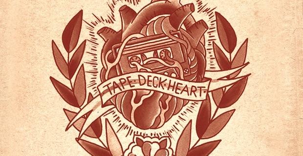 LOOKING BACK AT…TAPE DECK HEART by FRANKTURNER