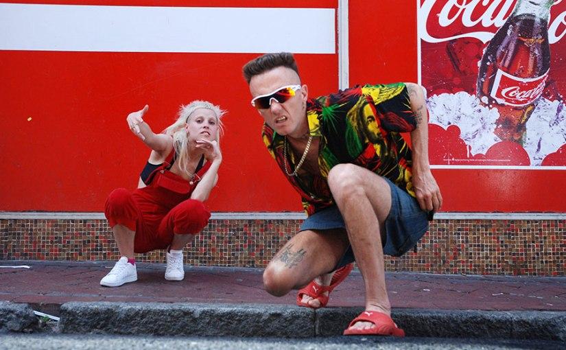 Track Review: Die Antwoord – LoveDrug