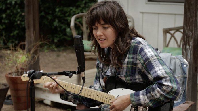 Track Review: Courtney Barnett – How to Boil an Egg