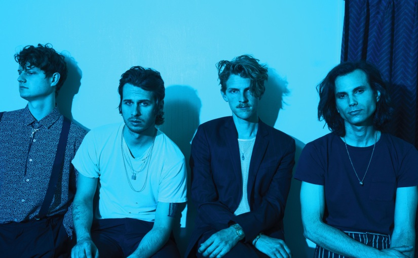 EP REVIEW: FOSTER THE PEOPLE – III