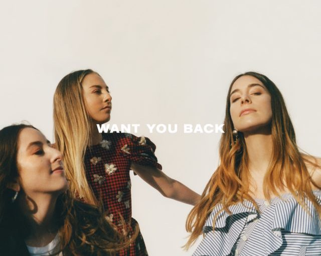 Track Review: Want You Back by Haim