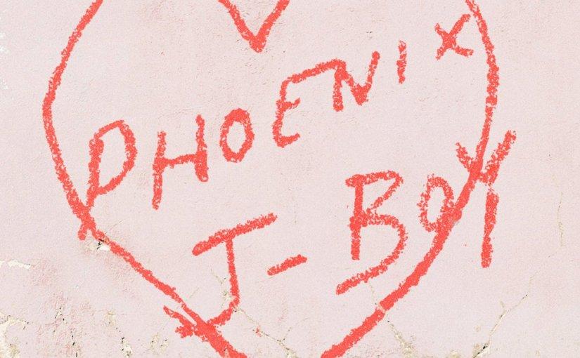 Track Review: J-Boy byPhoenix