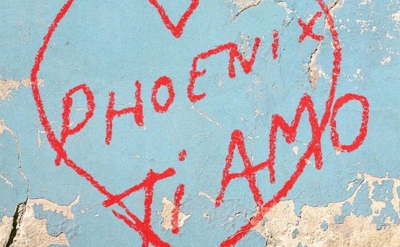 Track Review: Phoenix – TiAmo