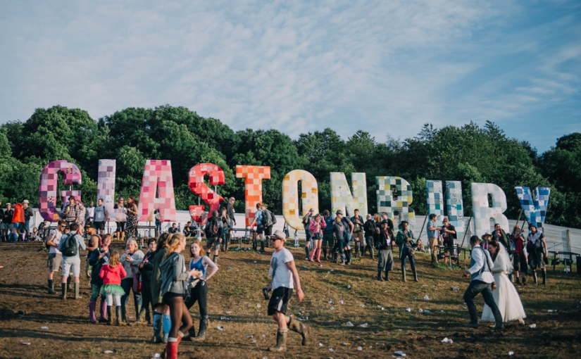FESTIVAL REVIEW – Gettin' Glastönbutlered
