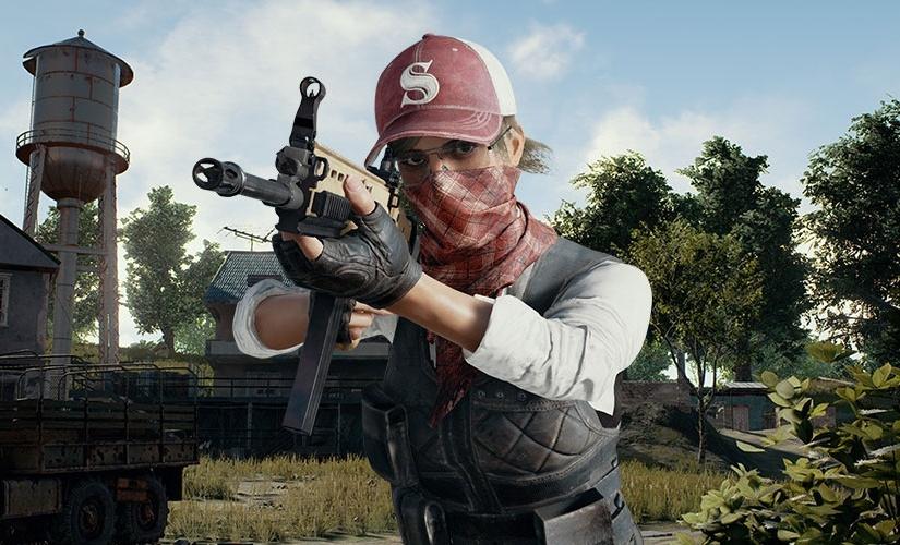 Game Review: PlayerUnknown's Battlegrounds