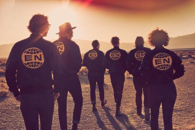 Track Review: Arcade Fire – EverythingNow