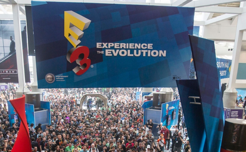 What We Want From This Year'sE3
