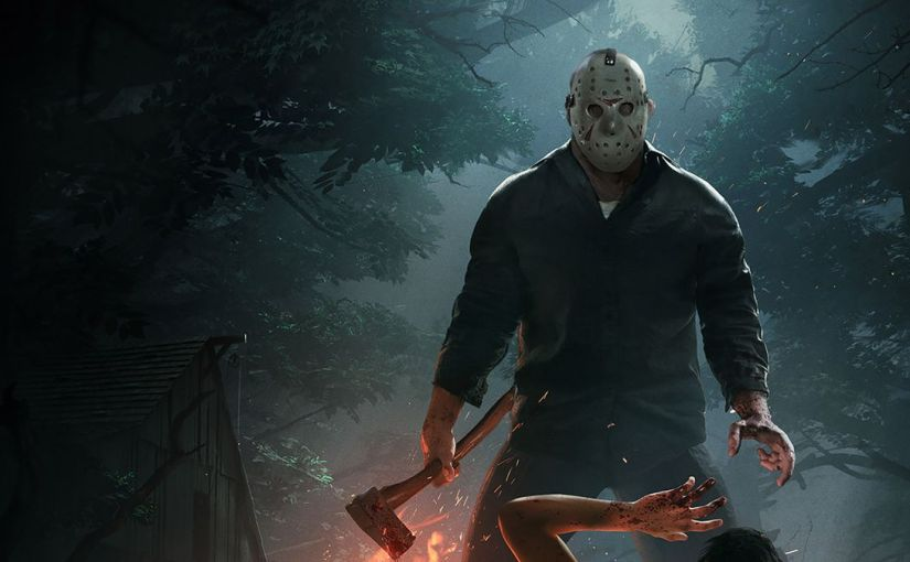 Game Review: Friday The 13th (2017)