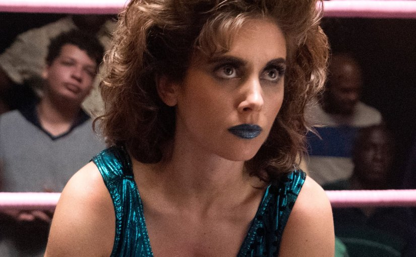 TV Review: GLOW