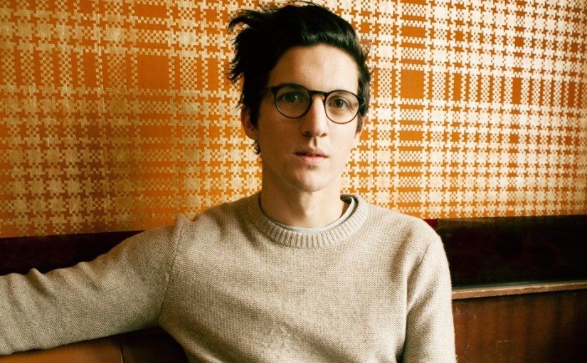 Album Review: Dan Croll – Emerging Adulthood