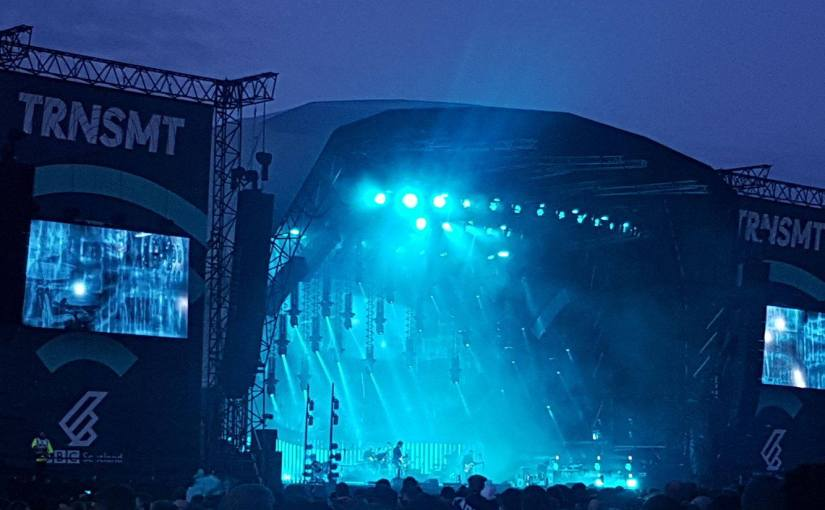 FESTIVAL REVIEW: TRNSMT Day 1