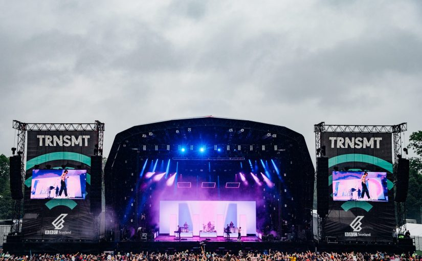 Top 6 Acts of TRNSMT