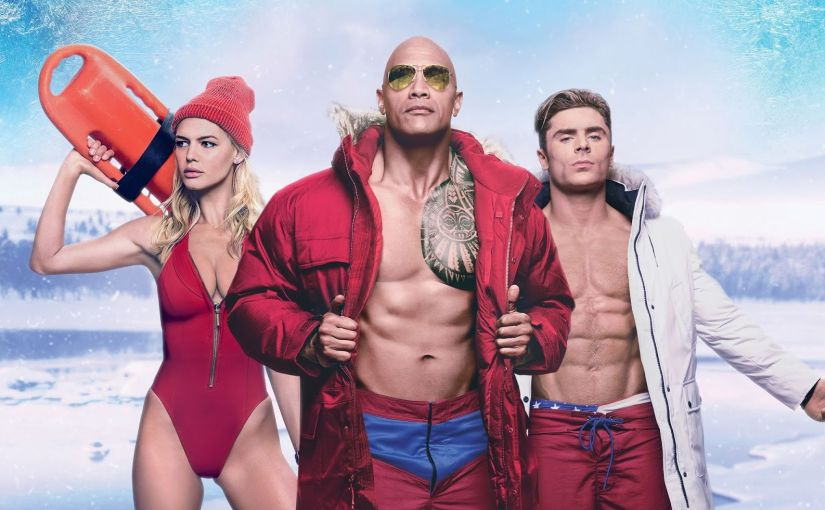 Is Baywatch (2017) Really That Bad?