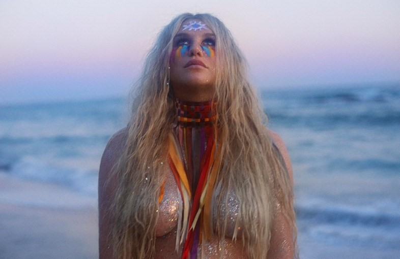 Track Review: Kesha – Praying