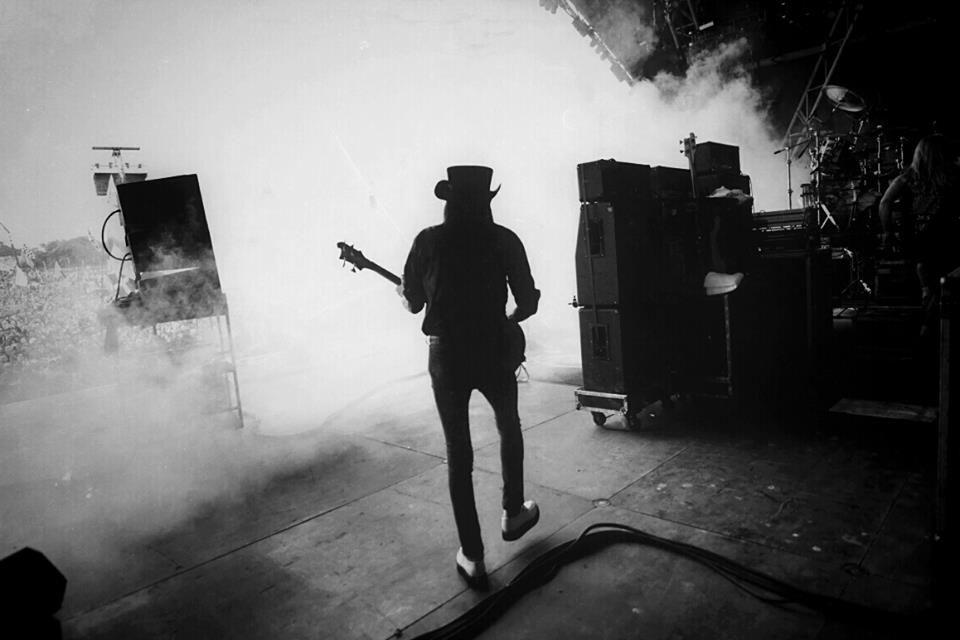 RANKED – The 10 Best Motörhead Albums – TRANSISTOR