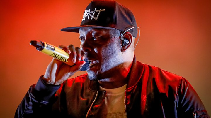 Album Review: Dizzee Rascal – Raskit