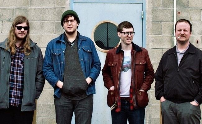 Track Review: Protomartyr – A Private Understanding