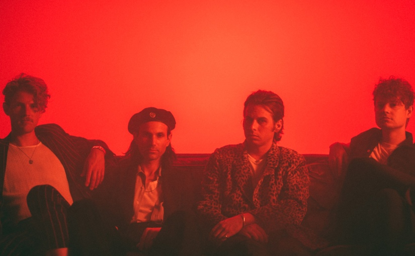 Album Review: Foster The People – Sacred HeartsClub