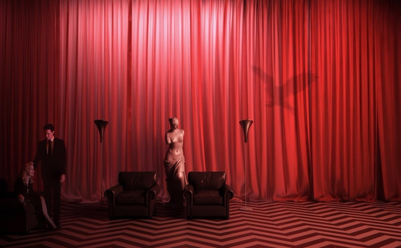 """I'll See You Again In 25 Years"" – The Troubled Production of Twin Peaks"