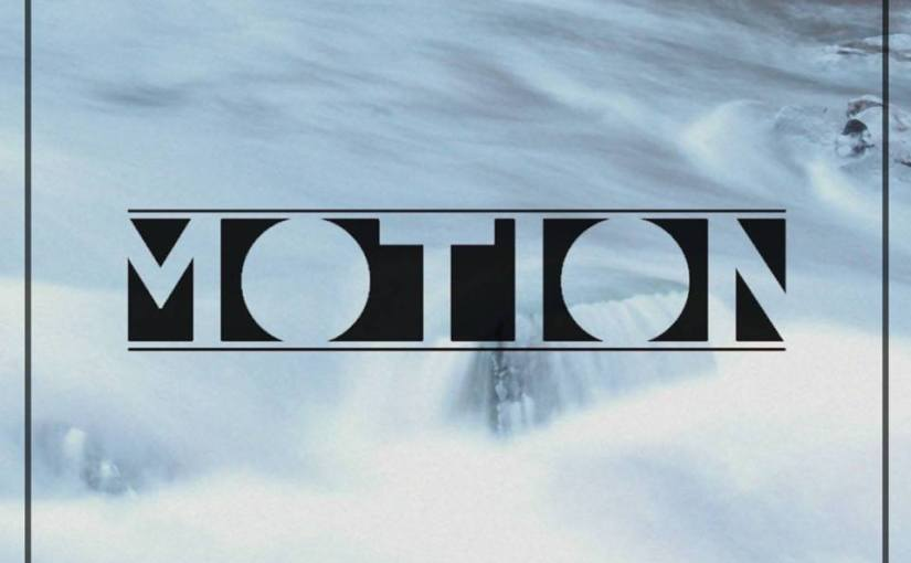 EP Review: Motion – S/T