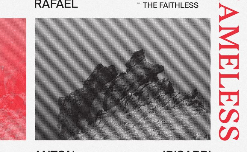 Album Review: Rafael Anton Irisarri  –  The Shameless Years