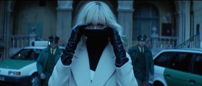 Movie Review: Atomic Blonde