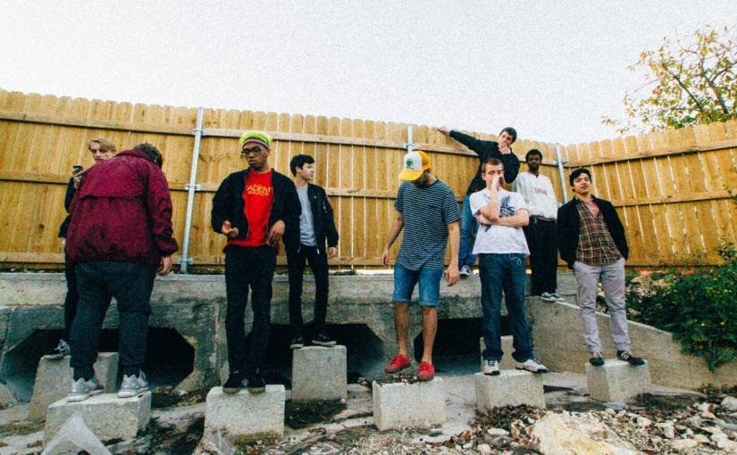 Album Review: Brockhampton – SaturationII