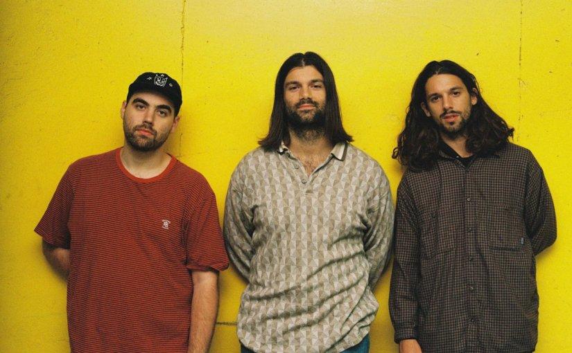 Album Review: Turnover – GoodNature
