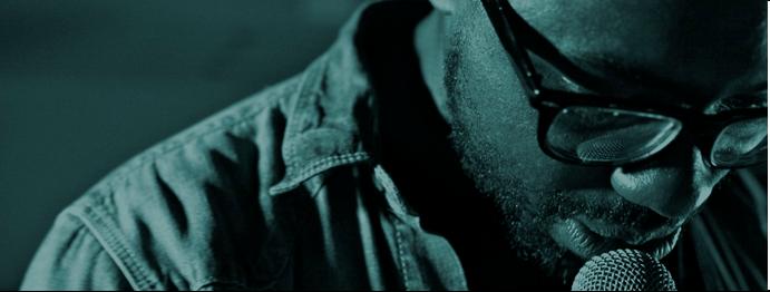 Album Review: Ghostpoet- Dark Days +Canapés