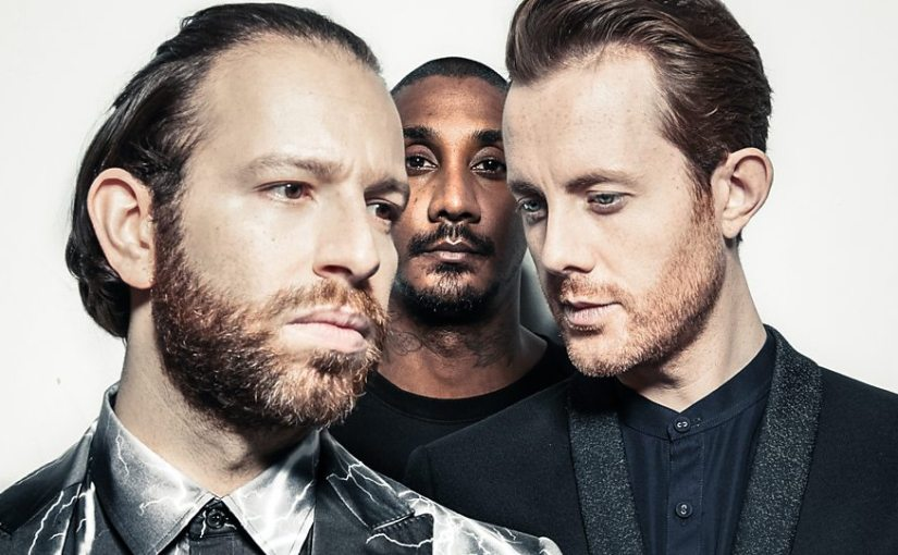 ALBUM REVIEW – Tribe by Chase & Status