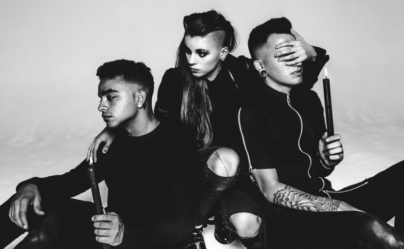Album Review: PVRIS – All We Know Of Heaven, All We Need OfHell