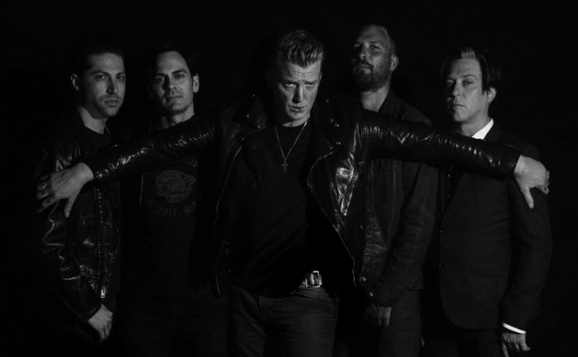 Album Review: Queens Of The Stone Age – Villains