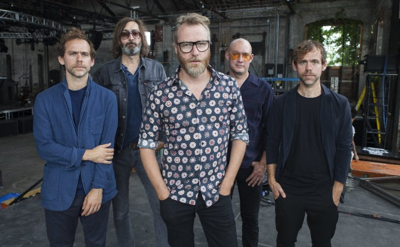 Album Review: The National – Sleep Well Beast