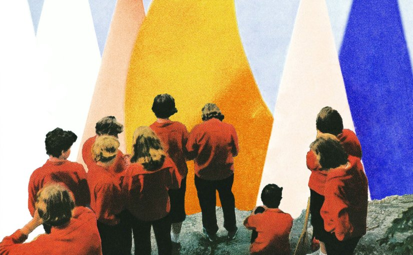Album Review: Alvvays – Antisocialites
