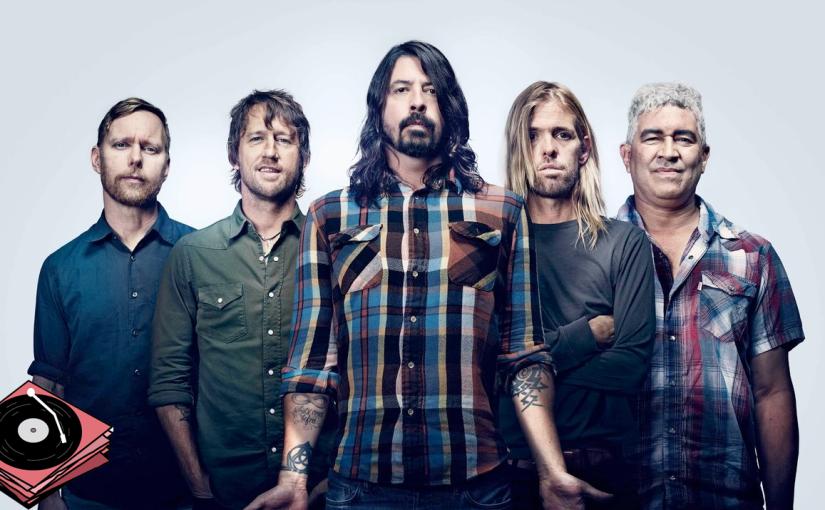 Album Review: Foo Fighters – Concrete &Gold