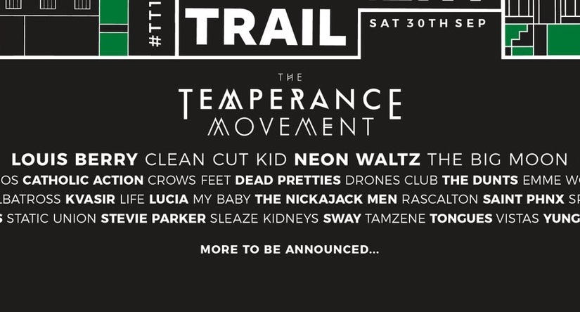 A Tenement Trail 2017Review…