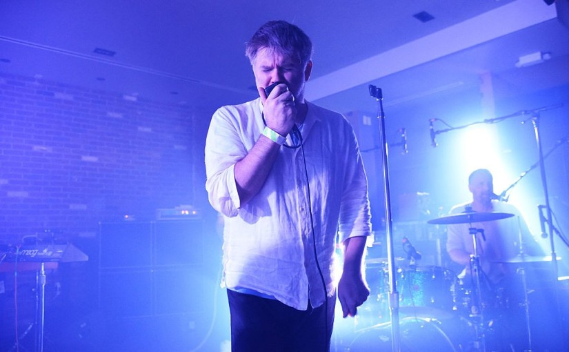 Album Review: LCD Soundsystem – American Dream