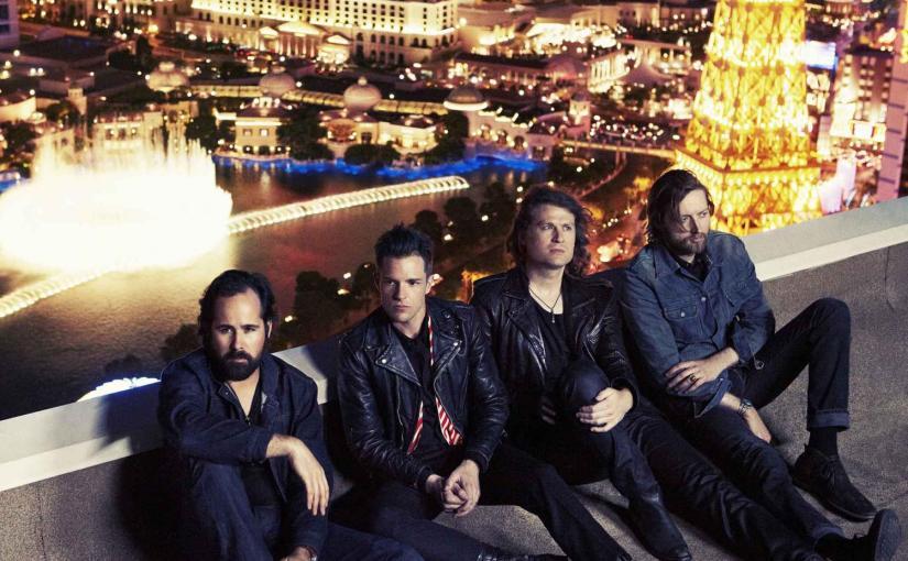 Album Review: The Killers – WonderfulWonderful
