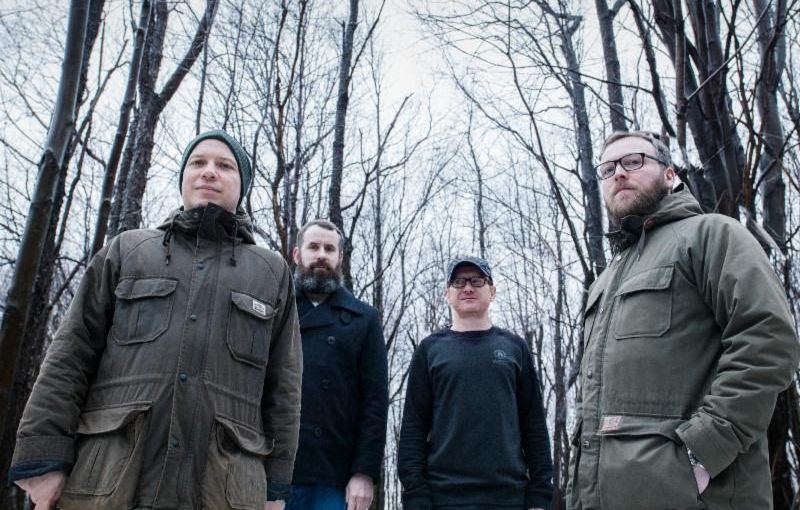 Album Review: Mogwai – Every Country's Sun