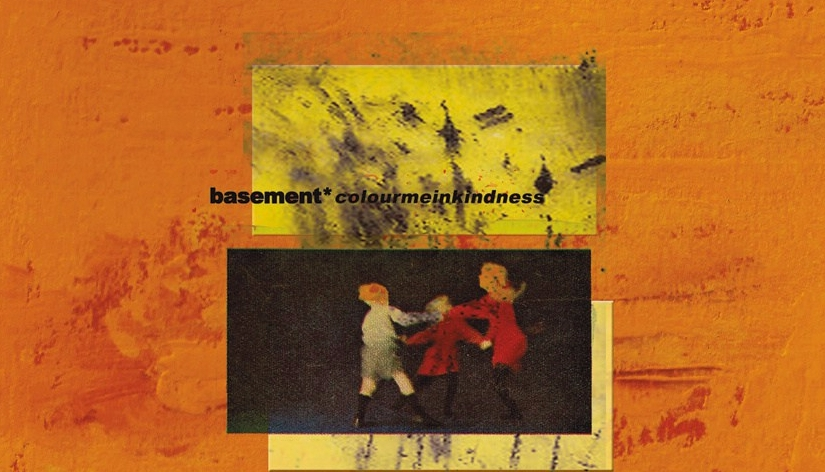 Looking Back At… Colourmeinkindness by Basement