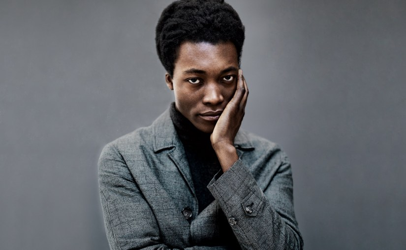 Album Review: I Tell a Fly by Benjamin Clementine