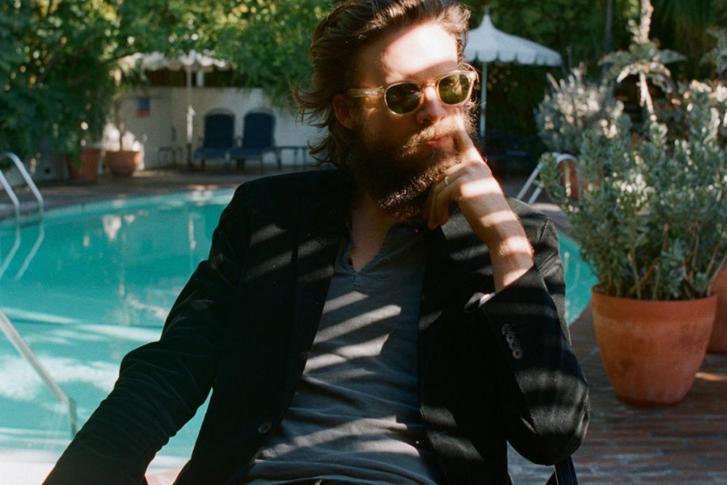 everything is free father john misty chords