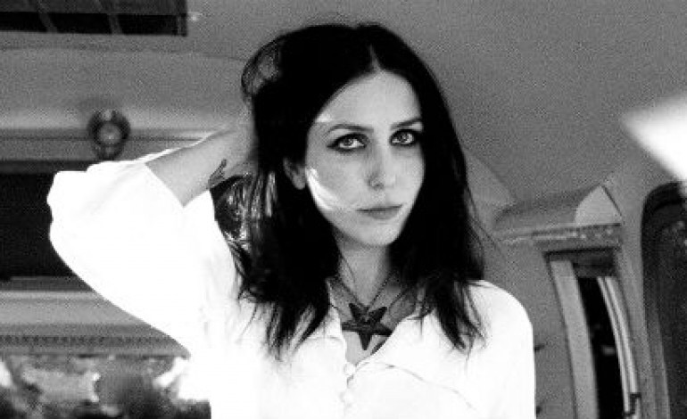 Album Review: Chelsea Wolfe – Hiss Spun