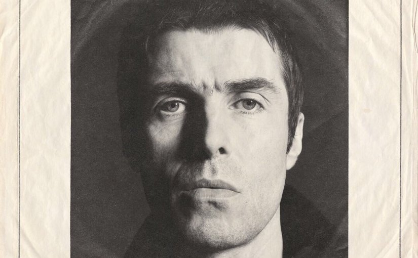 Album Review: As You Were by LiamGallagher