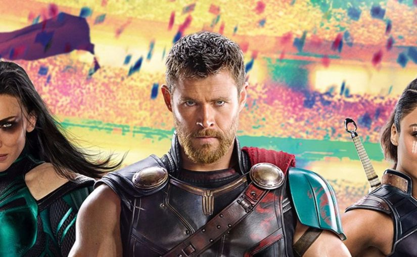 Is Thor: Ragnarok The Most Fun Marvel Film Yet?
